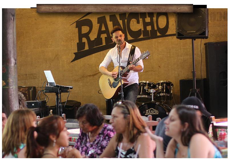 Rancho Jundiaí